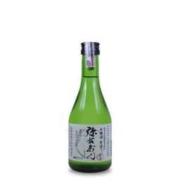 Yauemon Kanzukuri Honjozo - 300ml