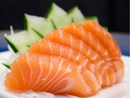 Sashimi 5 Peças