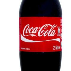 Refrigerante 02 litros