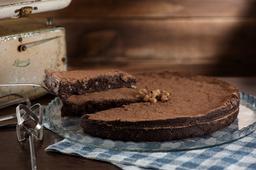Brownie - Fatia