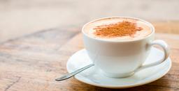 Cappuccino Cremoso - 150ml