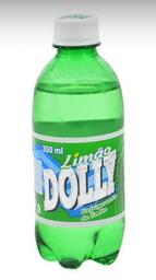 Refrigerante dolly limão 350 mls