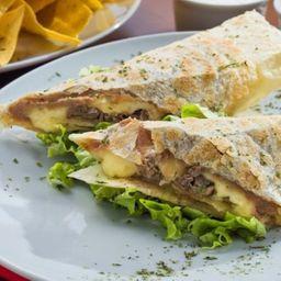 Burrito de Filé Mignon