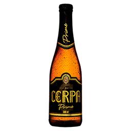 Cerveja Cerpa Prime Long Neck - 350ml