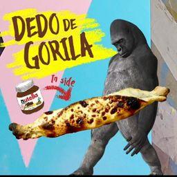 Dedo de Gorila 15cm
