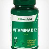 Vitamina b12 macrophytus