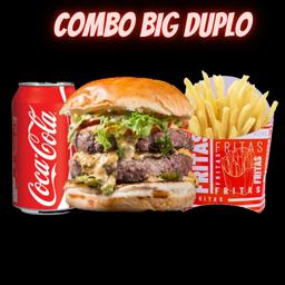 Combo Big Duplo