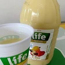 Suco de Caju Life 2 Litros