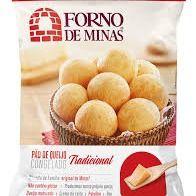 Pão de Queijo Forno de Minas - 1Kg
