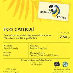 Eco Catucaí - 250g
