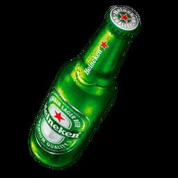 Cerveja Heineken - 330ml Garrafa