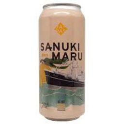 Japas Sanuki Maru Lata 473ml