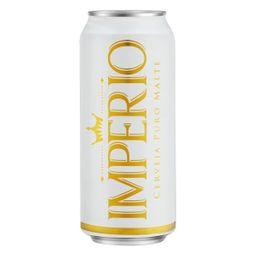 Cerveja Imperio Pilsen 473ml