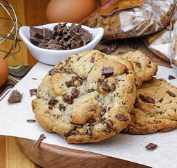 Bubaa Cookies Tradicional