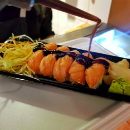 Sushihoste