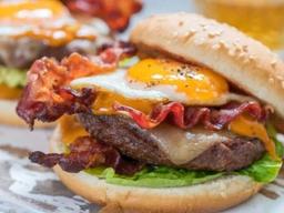 X-Egg Bacon