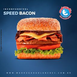 27. Speed Bacon