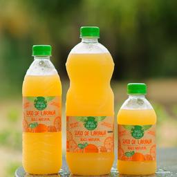 Suco de laranja - 500ml