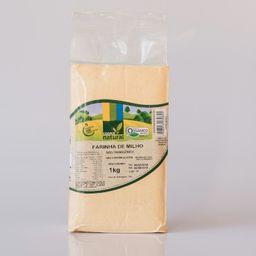 Farinha Milho 500g Coopernat