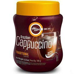 Cappuccino Tradicional Pote - 180g