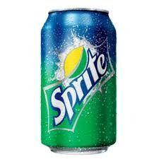 Sprite Original-Lata 350 ml