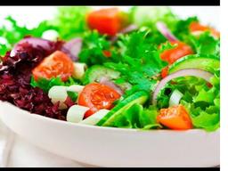 Salada Verde 150g