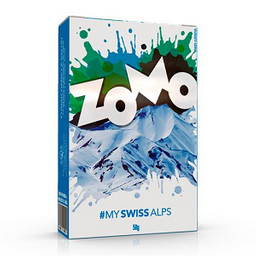 Zomo - Swiss Alps