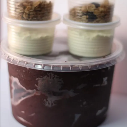 Açaí bowls (para comer de colher) - 1L