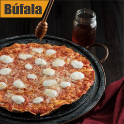 Pizza Búfala - 30cm