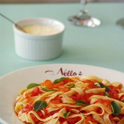 Combo Família Spaghetti + Refrigerante 2L