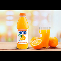 Suco Xandô 900Ml