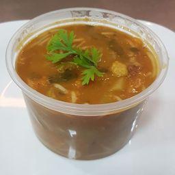 Sopa de Frango 1L