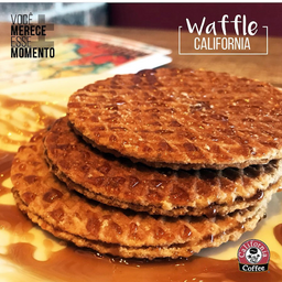 Waffles Holandês