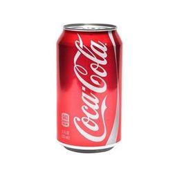 Coca cola sabor original lata 350ml