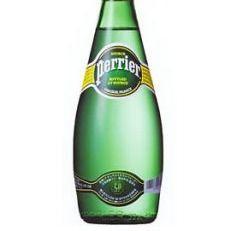 Perrier Água Mineral com Gás 330ml