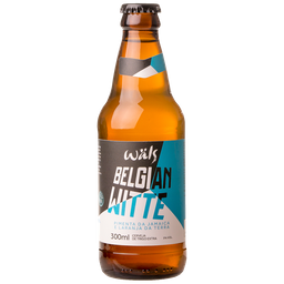 Wals Witte 300ml