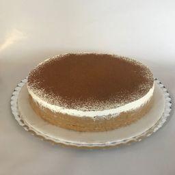 Torta Banoffe Inteira