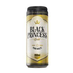 Black Princess Gold Lata