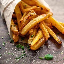 Batata- Frita Simples Grande