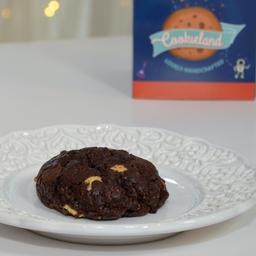 Triplo Chocolate
