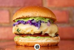 Rio Burger