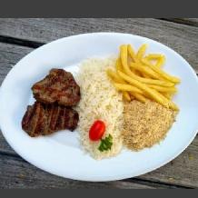 913. Carioquinha de Carne