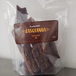 Casquinha de Brownie no Saco  - 250g