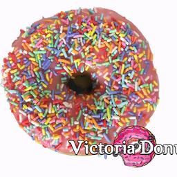 Donuts Homer
