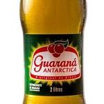 Guaraná Antárctica (comum ou Zero)