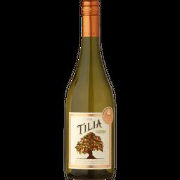 Tília chardonnay