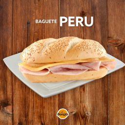 Baguete de Peru