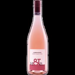 Languedoc aoc rosé