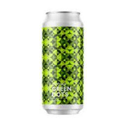 Croma Green Dots Lata 473 ml