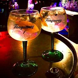 Gin & Tônica Tanqueray